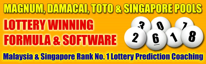 Malaysia & Singapore Lottery Result Prediction - Magnum / Sports ...