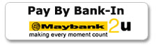 4d Formula Study Syllabus - Bank-in Payment
