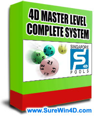 Singapore lottery 4d direct software