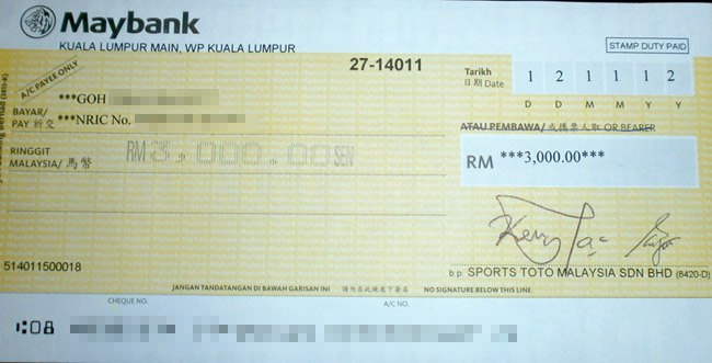 Malaysia Lottery Result Prediction - Magnum 4D Forecast ...
